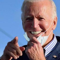 هاريس: انتخاب بايدن رئيساً هو «يوم جديد لأميركا»