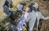 إسبانيا.. اكتشاف مدينة موتى ضخمة مليئة بمئات الجثث