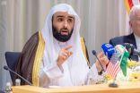 رئيس ديوان المظالم: القضاء الإداري في السعودية مستقل ورقابته على كافة الأجهزة الإدارية