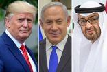 اتفاق أمريكي – إسرائيلي – إماراتي لإيقاف ضم إسرائيل للأراضي الفلسطينية
