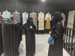 «شبكة رفحاء» ترصد عزيمة السعوديات في إدارة «العمل الحر»