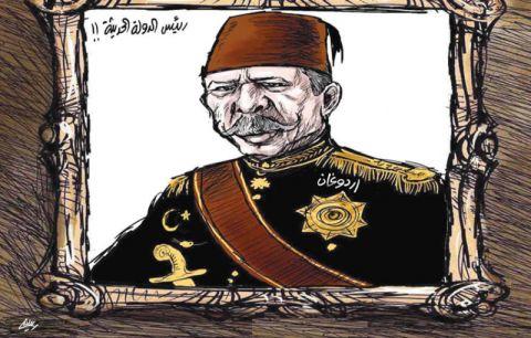 تركيا تحاور أوروبا للخروج من مأزق شرق المتوسط
