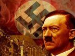 بيع لوحات هتلر في مزاد ألماني