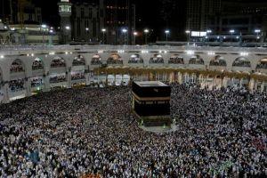"""إدارة السعودية لحشود الحج والعمرة تلهم الإسرائيليين بعد حادثة """"جبل ميرون"""""""
