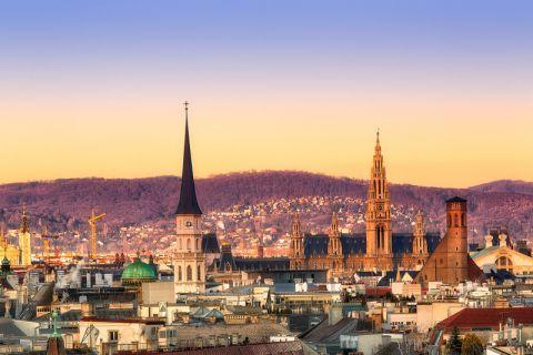 دليلك لرحلة ممتعة إلى النمسا بلد الموسيقى والعشاق