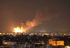 استمرار المواجهات الصاروخية بين غزة وإسرائيل