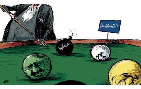إيران تعلن الإفراج المؤقت عن الحقوقية نسرين سوتوده