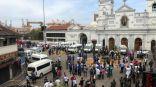 مئات القتلى والجرحى بتفجيرات متزامنة في سريلانكا